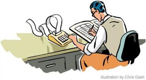 وظایف یک حسابدار چیست؟