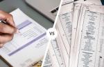 چند تفاوت اساسی میان حسابداری و حسابرسی