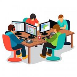 نرم افزار حسابداری تحت وب چیست؟