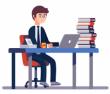 وظایف کمک حسابدار در شرکت چیست؟