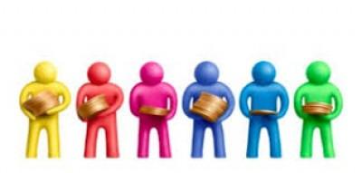 ابلاغ ضرایب حقوقی کارمندان، مقامات، اعضای هیات علمی و قضات