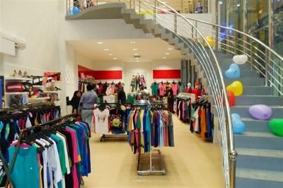 راهکار جامع فروشگاههای زنجیره ای